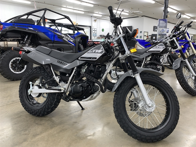 2021 Yamaha TW200M1 200 at ATVs and More