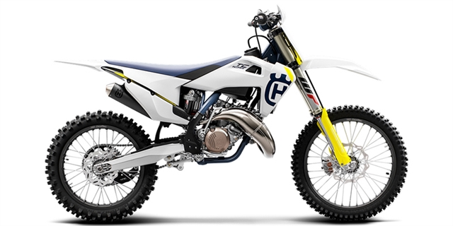 2019 Husqvarna TC 125 at Bobby J's Yamaha, Albuquerque, NM 87110