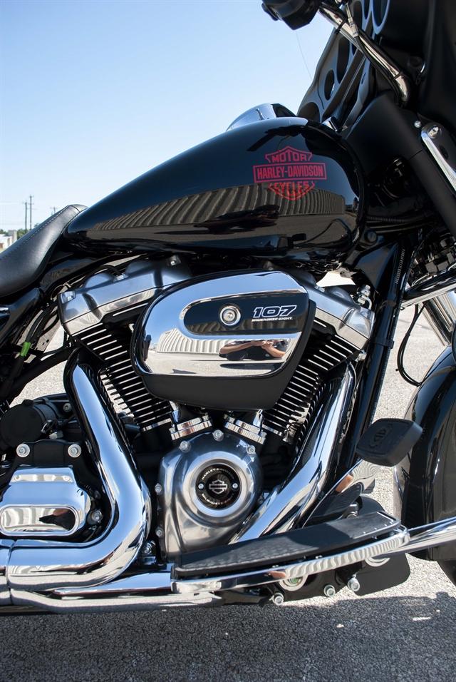 2020 Harley-Davidson ELECTRA GLIDE STANDARD at Javelina Harley-Davidson