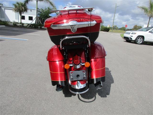 2019 Indian Roadmaster Elite at Stu's Motorcycles, Fort Myers, FL 33912