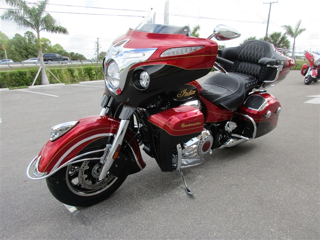 2019 Indian Roadmaster Elite at Stu's Motorcycles, Fort Myers, FL 33912