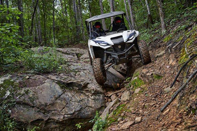 2021 Yamaha Wolverine RMAX2 1000 at ATVs and More