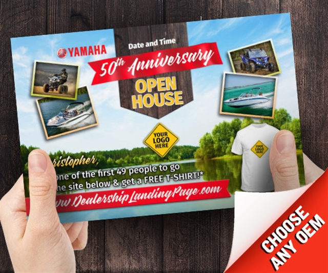 Anniversary Open House Marine at PSM Marketing - Peachtree City, GA 30269