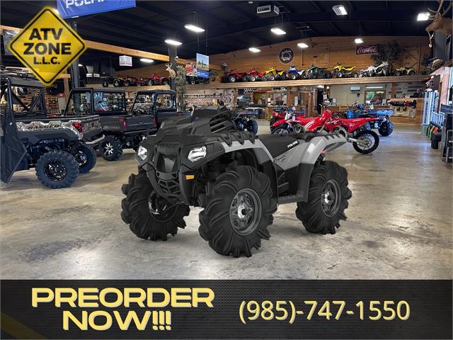2021 Polaris Sportsman 850 High Lifter Edition at ATV Zone, LLC