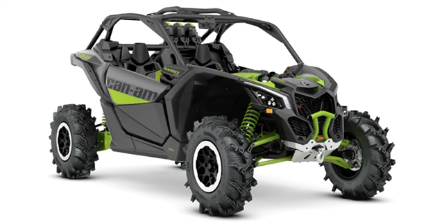 2020 Can-Am Maverick X3 X mr TURBO at Jacksonville Powersports, Jacksonville, FL 32225