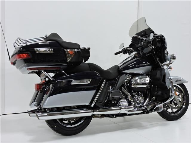 2019 Harley-Davidson Electra Glide Ultra Limited at Stutsman Harley-Davidson, Jamestown, ND 58401