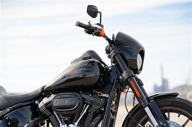 2021 Harley-Davidson Cruiser Low Rider S at Loess Hills Harley-Davidson