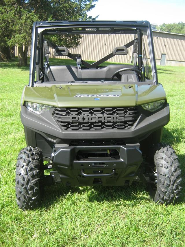 2020 Polaris Ranger 1000 EPS at Brenny's Motorcycle Clinic, Bettendorf, IA 52722