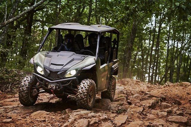 2021 Yamaha Wolverine X4 XT-R 850 at Extreme Powersports Inc