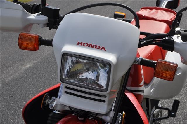 2019 Honda XR 650L at Seminole PowerSports North, Eustis, FL 32726