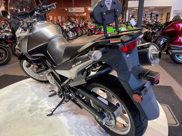 2009 Suzuki V-Strom 650 at Martin Moto