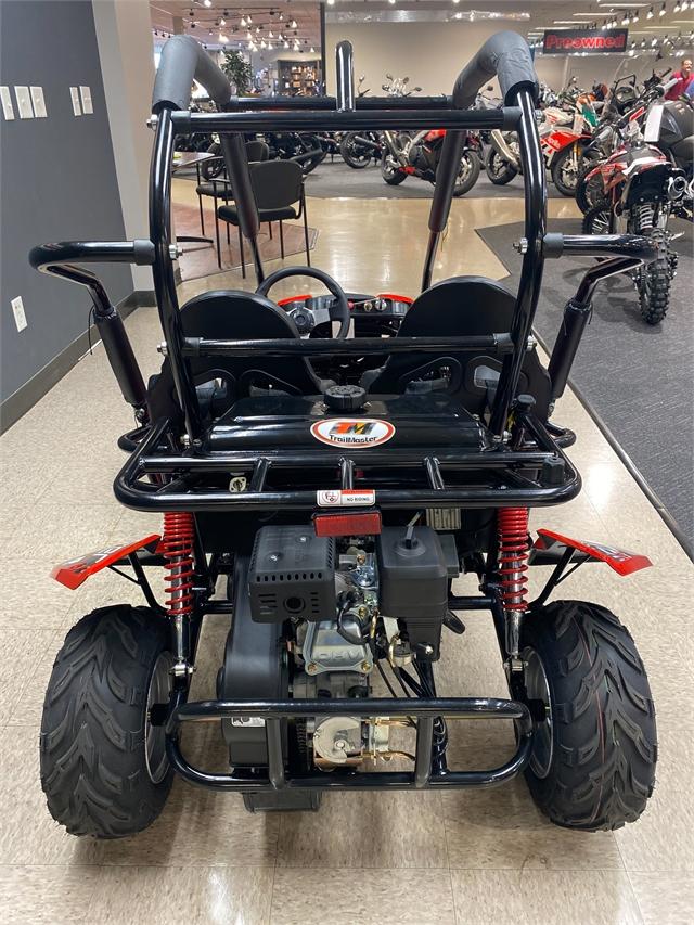 2021 Trailmaster BLAZER BLAZER 200R at Sloans Motorcycle ATV, Murfreesboro, TN, 37129