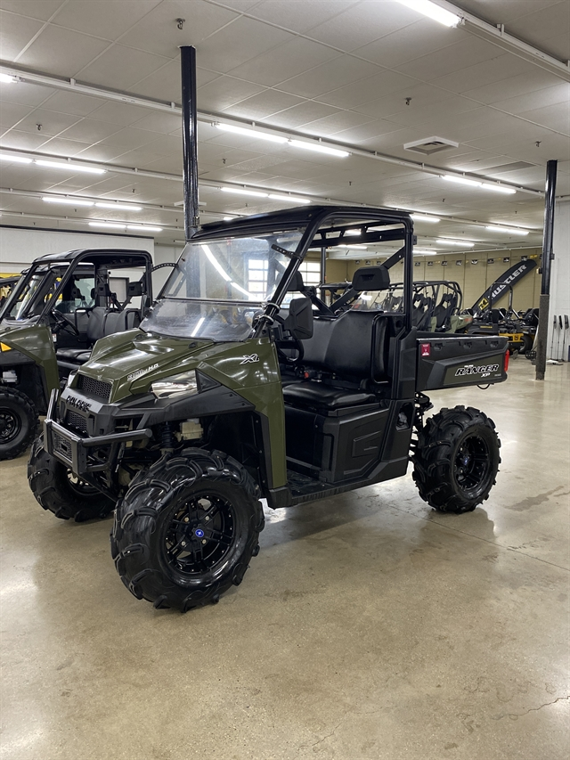 2018 Polaris Ranger XP 900 EPS at ATVs and More
