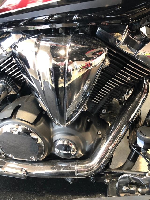 2014 Yamaha V Star 950 Tourer at Genthe Honda Powersports, Southgate, MI 48195