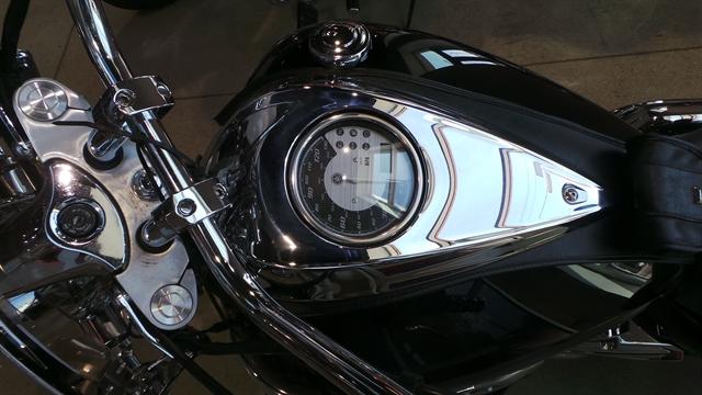 2014 YAMAHA VSTAR 950 TOUR Tourer at Genthe Honda Powersports, Southgate, MI 48195