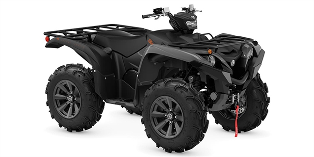 2022 Yamaha Grizzly EPS XT-R at Friendly Powersports Slidell