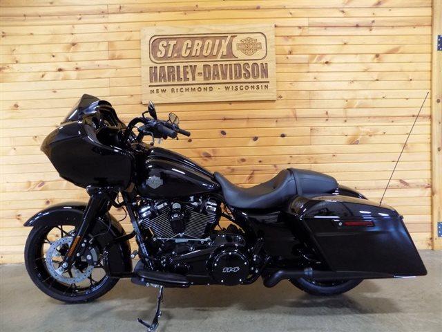 2021 Harley-Davidson Grand American Touring Road Glide Special at St. Croix Harley-Davidson