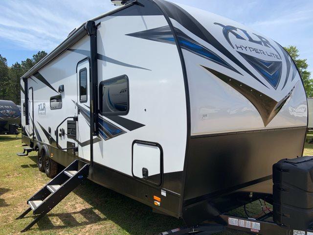 2019 Forest River XLR Hyper Lite 28HFX Toy Hauler at Campers RV Center, Shreveport, LA 71129