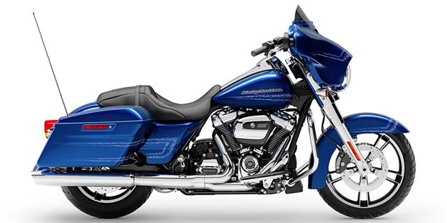 2019 Harley-Davidson Street Glide Base at All American Harley-Davidson, Hughesville, MD 20637