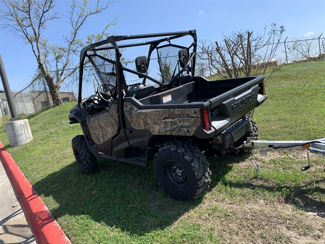 2019 HONDA OFF ROAD SXS10M3PK at Kent Powersports of Austin, Kyle, TX 78640