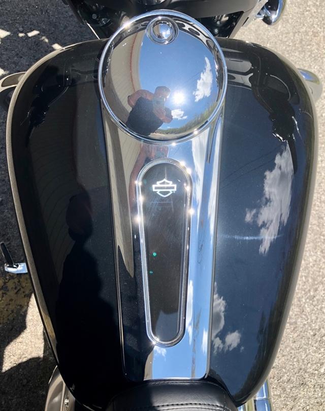 2020 Harley-Davidson Touring Electra Glide Standard at RG's Almost Heaven Harley-Davidson, Nutter Fort, WV 26301