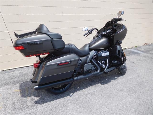 2021 Harley-Davidson Grand American Touring Road Glide Limited at Bumpus H-D of Murfreesboro