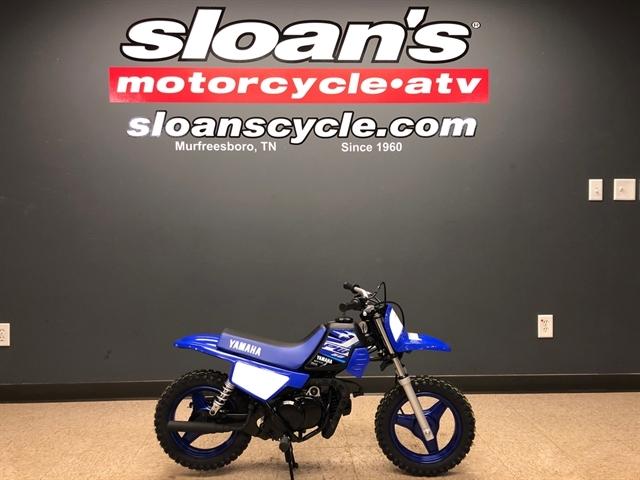 2021 Yamaha PW 50 at Sloans Motorcycle ATV, Murfreesboro, TN, 37129