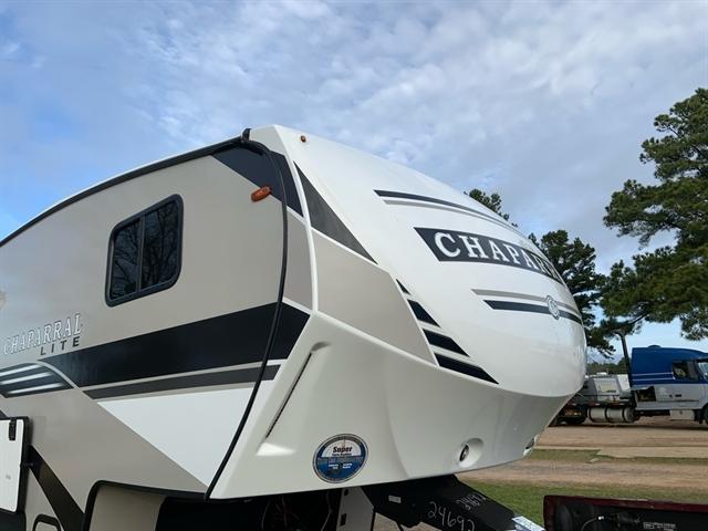 2020 Coachmen Chaparral Lite 25RE at Campers RV Center, Shreveport, LA 71129