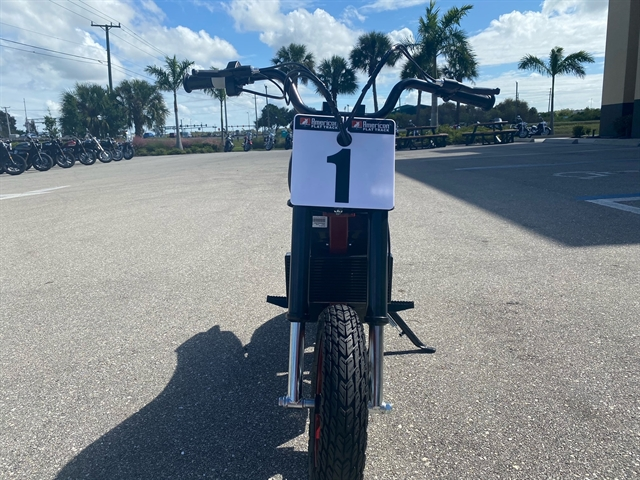 2020 Indian eFTR Jr. at Fort Myers