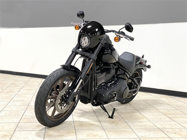 2021 Harley-Davidson FXLRS at Destination Harley-Davidson®, Tacoma, WA 98424