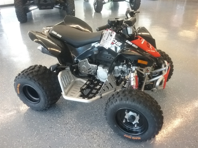 2020 Can-Am DS 90 X at Thornton's Motorcycle - Versailles, IN