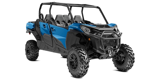 2021 Can-Am Commander MAX XT 1000R at Iron Hill Powersports