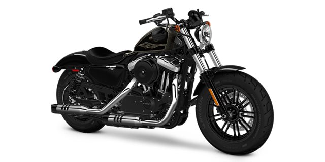 2017 Harley-Davidson Sportster Forty-Eight at Texarkana Harley-Davidson
