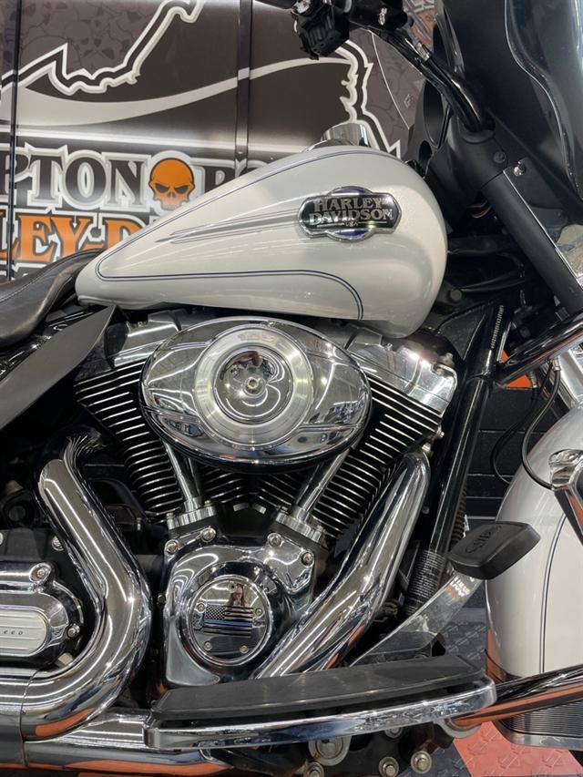 2013 Harley-Davidson Electra Glide Ultra Classic at Hampton Roads Harley-Davidson