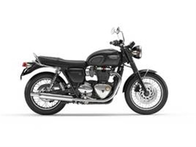 2018 Triumph Bonneville T120 Base at Youngblood RV & Powersports Springfield Missouri - Ozark MO