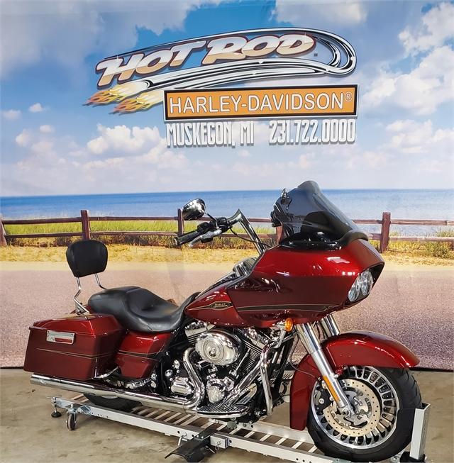 2009 Harley-Davidson Road Glide Base at Hot Rod Harley-Davidson