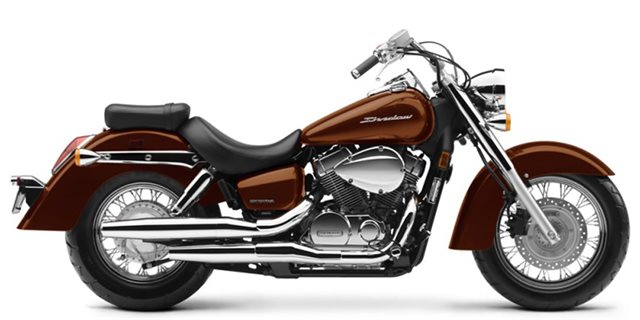 2020 Honda Shadow Aero at Interstate Honda