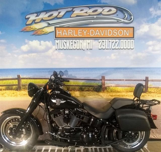 2016 Harley-Davidson S-Series Fat Boy at Hot Rod Harley-Davidson