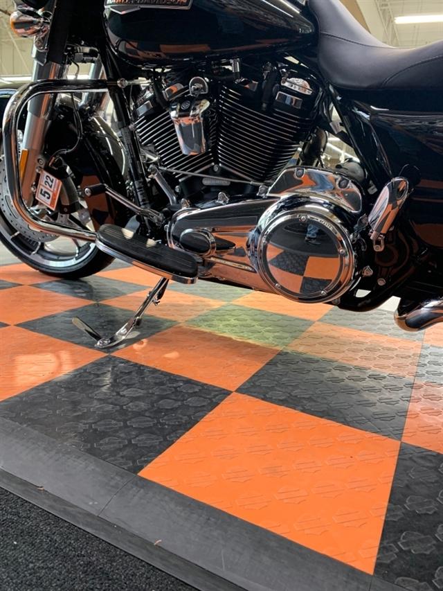 2021 Harley-Davidson Touring Street Glide at Hampton Roads Harley-Davidson