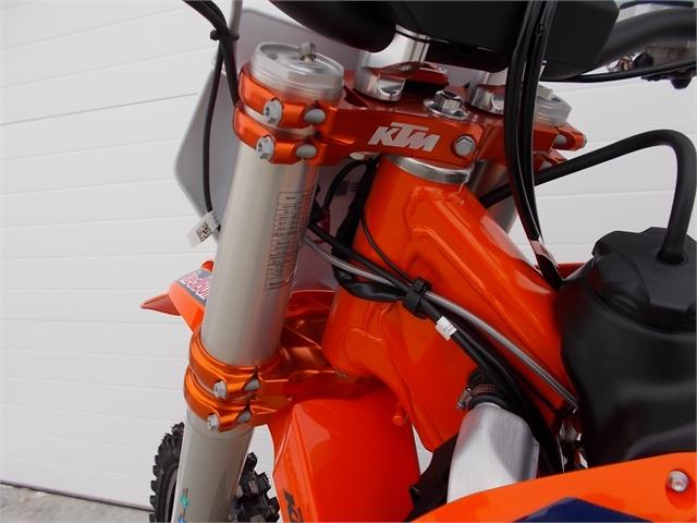 2021 KTM SX 450 F Factory Edition at Nishna Valley Cycle, Atlantic, IA 50022