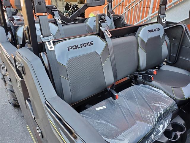 2020 Polaris Ranger Crew XP 1000 High Lifter Edition at Sun Sports Cycle & Watercraft, Inc.