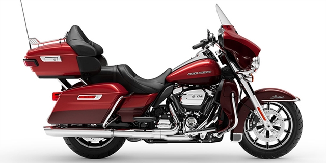 2019 Harley-Davidson Electra Glide Ultra Limited at Mike Bruno's Northshore Harley-Davidson