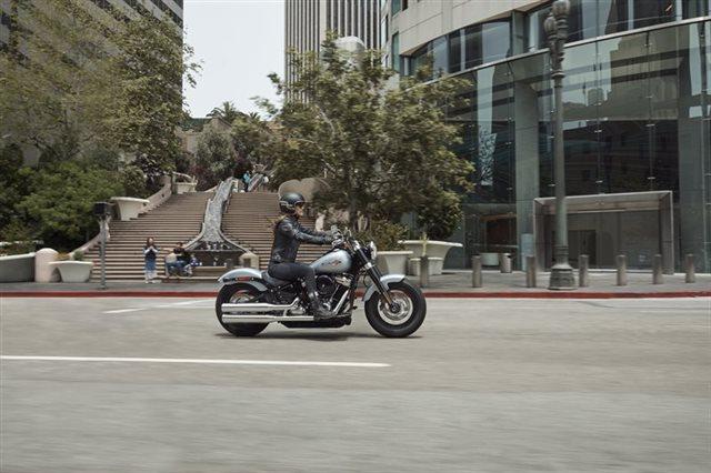 2020 Harley-Davidson Softail Softail Slim at Williams Harley-Davidson