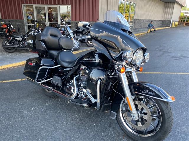2015 Harley-Davidson Electra Glide Ultra Limited at Lynnwood Motoplex, Lynnwood, WA 98037