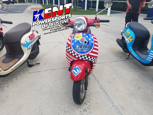 2017 Honda Metropolitan Base at Kent Powersports of Austin, Kyle, TX 78640