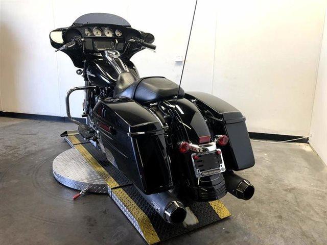 2016 Harley-Davidson Street Glide Special at Texoma Harley-Davidson