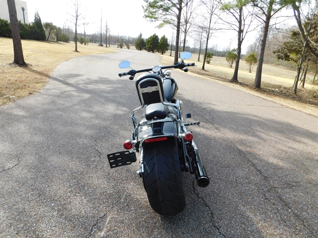 2016 Harley-Davidson Softail Breakout at Bumpus H-D of Collierville