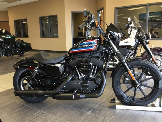 2021 Harley-Davidson Street XL 1200NS Iron 1200 at Tripp's Harley-Davidson