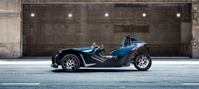 Slingshot SL  at PSM Marketing
