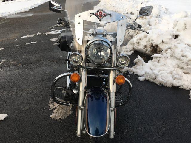 2006 KAWASAKI VULCAN 900 CLASSIC LT at Randy's Cycle, Marengo, IL 60152